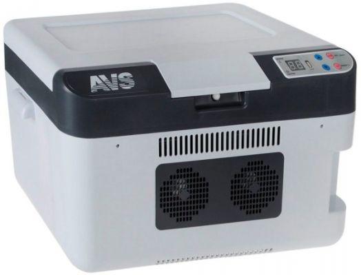 Автохолодильник AVS CC-24WBC AC/DC