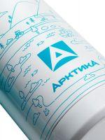 Термокружка для напитков Арктика серии 412-500
